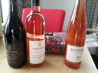Purchases in Alexandra